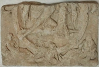 A RELIEF OF MITHRAS FROM THE VICINITY OF SOFIA